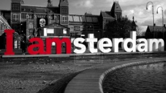 Amsterdam: Housing First Europe Seminar